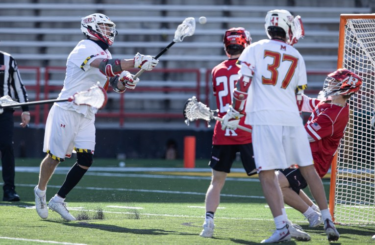 Three Terps Earn Big Ten Honors, Our favorite shots from win over Rutgers