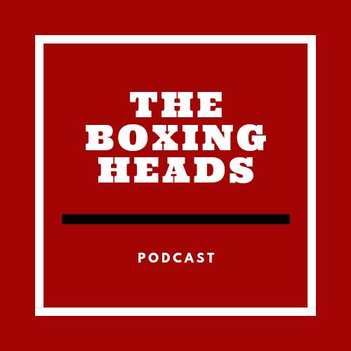 The Boxing Heads: Loma, Loma, Loma!