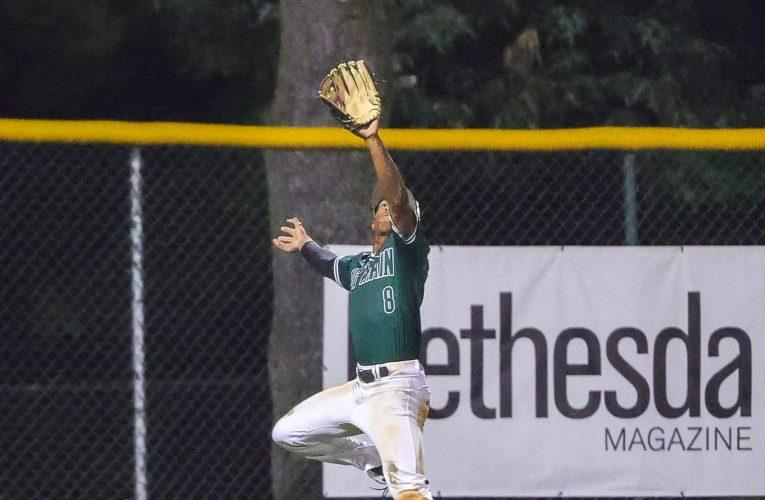 Cal Ripken Collegiate Baseball Championship: Bethesda Big Train vs Alexandria Aces