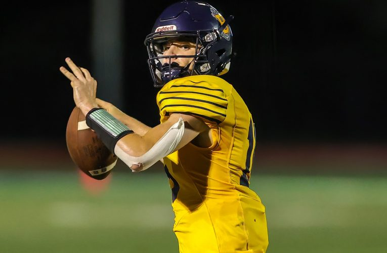 Maryland Private School Football: Riverdale Baptist vs Bullis