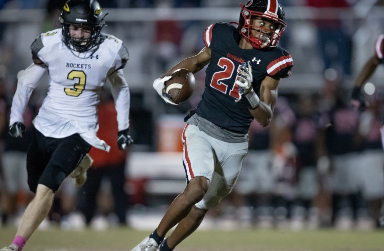Quince Orchard demolishes Richard Montgomery to remain unbeaten