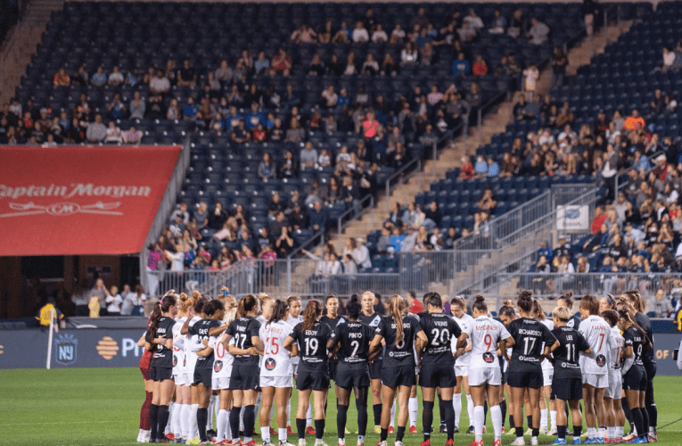 Washington Spirit players call for owner to sell team as Baldwin resigns