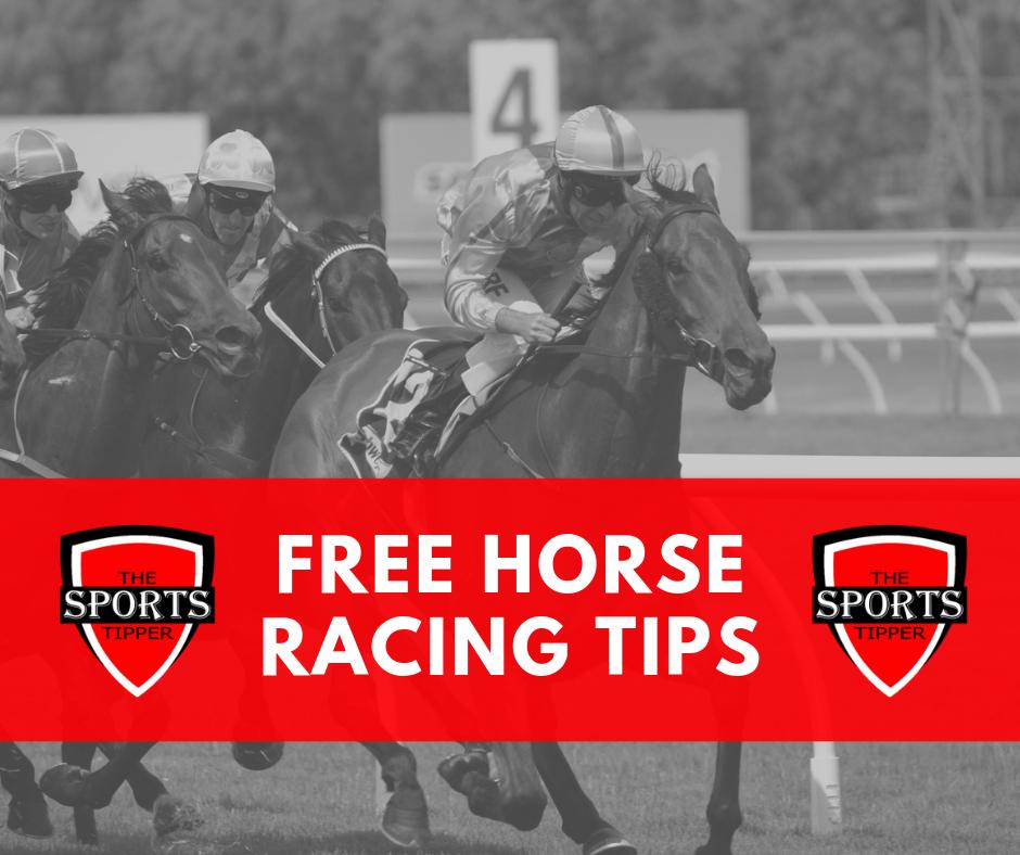 FREE HORSE RACING TIPS AUSTRALIA