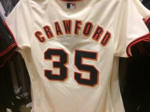 Crawford jersey