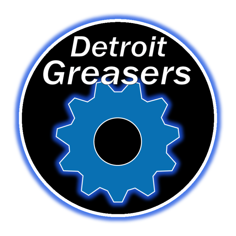 Detroit Greasers