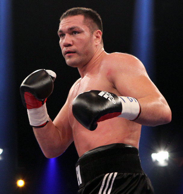 Which Anthony Joshua Will Show Up To Face Pulev?