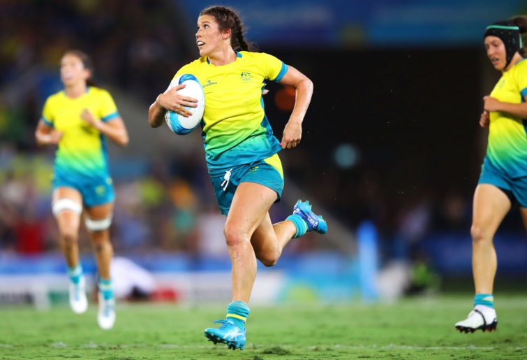 'These sports have been set back': New Wallaroos coach ready to tackle COVID challenges