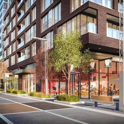 Riverside Square Assignment for Sale