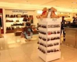 Boutique di Dubai