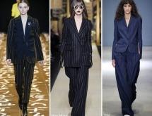 Tendenza-Moda-Abbigliamento-Donna-Inverno-2016-2017-Abiti-gessati