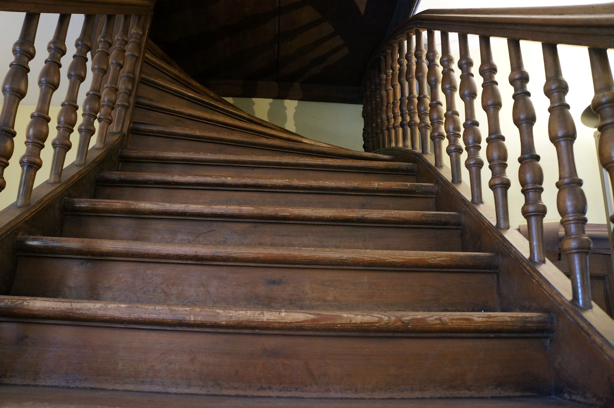 How To Fix Creaky Stairs