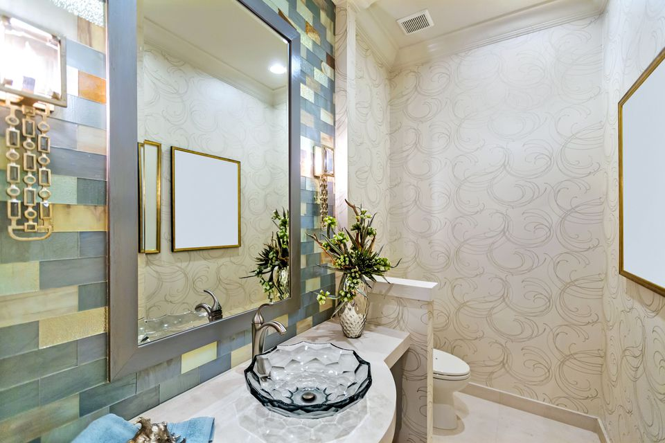 How To Make Your Bathroom Look Expensive