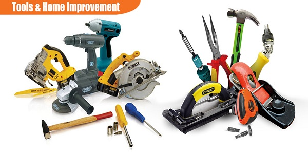 Power and Hand Tools