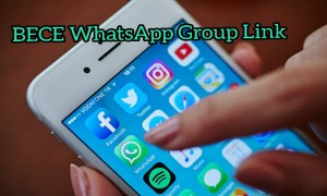 BECE WhatsApp Group Link 2021 ( Join Ghana/ Nigeria BECE Group )