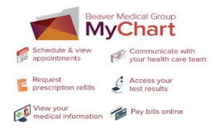 MyChart Login Page – MyChart Account Sign In Help – www.mychart/login
