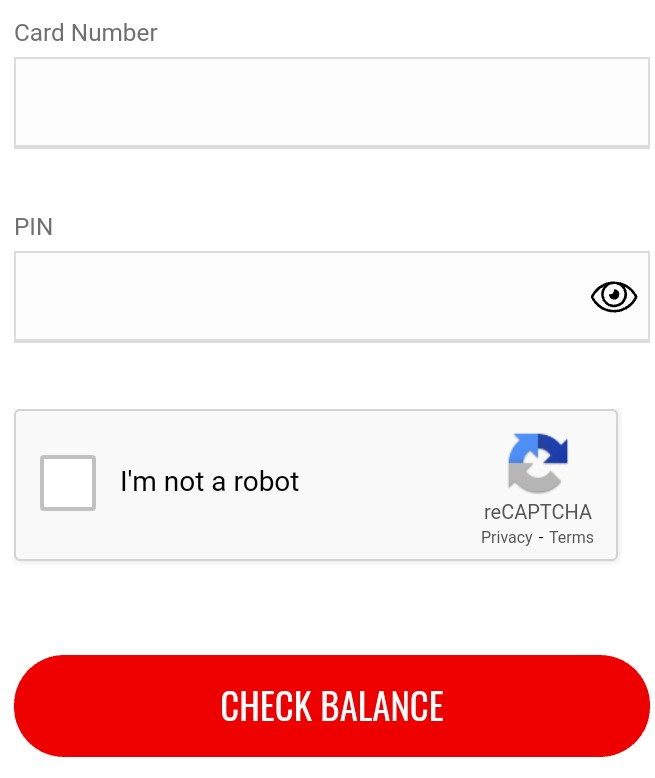 Red Robin Gift Card Balance Check - How To Check Red Robin Gift Card Balance