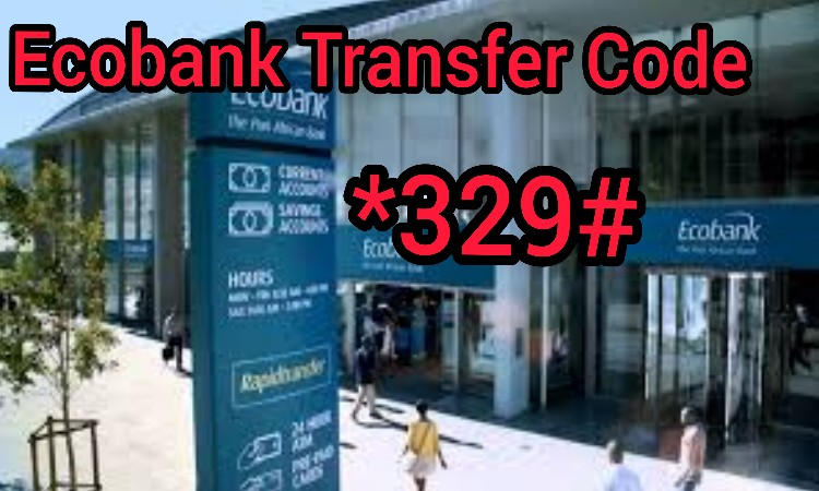 Ecobank Transfer Code To Other Bank - Ecobank USSD Code