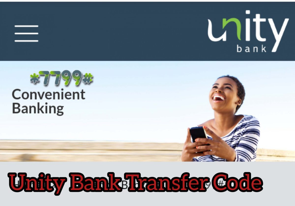 Unity Bank Transfer Code *7799# - Unity Bank  USSD Code For Transfer