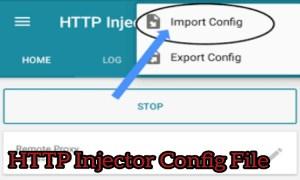 [ New Update ] HTTP Injector Config Files 2021 For Telkom, Vodacom, MTN, Airtel & Netone