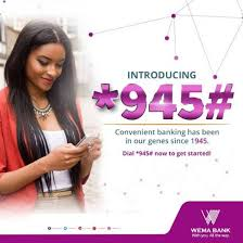 Wema Bank Transfer Code - How To Transfer Money With Wema USSD Code