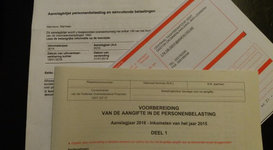 income_tax_forms_belgium
