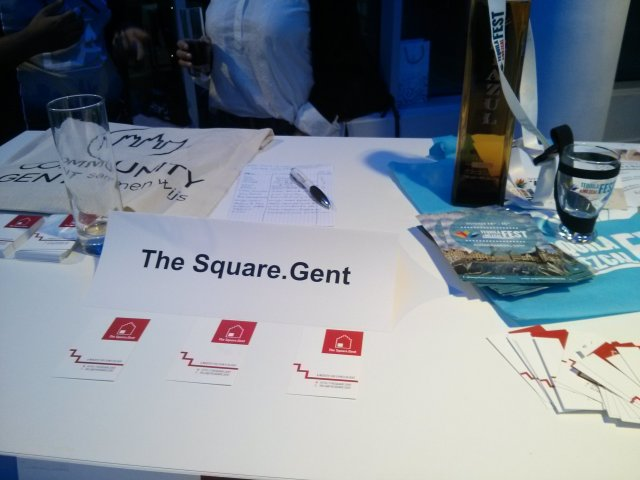 Ghent expats event