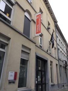 Basisschool François Laurentinstituut