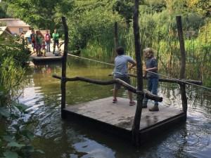Planckendael Playground