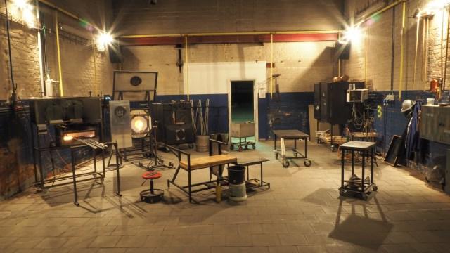 Gent Glas Studio