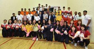 Asian Junior Team Champs FINALS