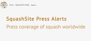 Press Alerts