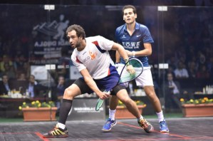 Ramy out of Worlds