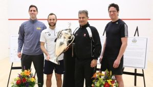 Pittsburgh Open 2019 : Marche collects biggest title