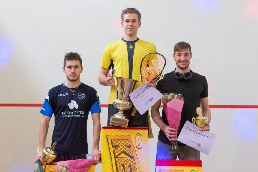 Swedish Open : Bartley & Aijanen Champions – SquashSite – all about