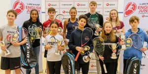 English Junior Champs : Finals