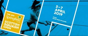 Scottish Squash Open Previews