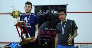 Mar del Plata : Rory roars to title