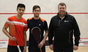 NZ Southern Open : Fifth time lucky for Williams
