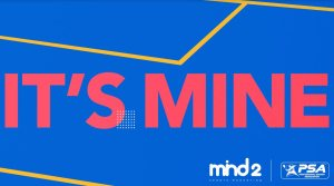 "Nicol David launches her ""Its Mine"" Campaign"