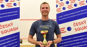 Prague Open : Frost takes it