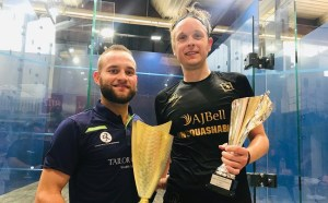 5R Montpellier Open : Marche takes the title