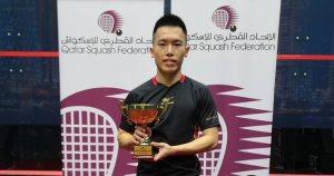 QSF Open : Final