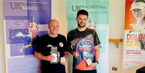 UK National Racketball Champs