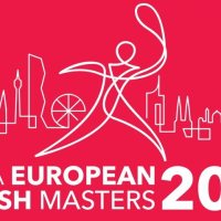 European Masters Day Two