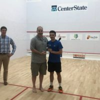 Marietta Open : Crouin collects