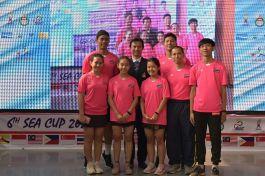 Team Thailand