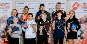 English Junior Champs Crowned in Hull