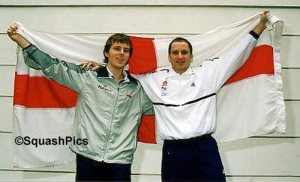 Blasts from the Past : World Champion switches to England … UPDATE