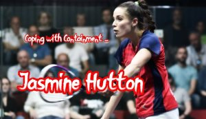 Coping with containment : Jazz Hutton