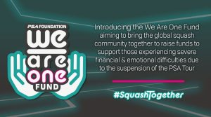 PSA Foundation launches 'We Are One' hardship fund